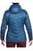 Salewa Fanes TW CLT Jas blauw